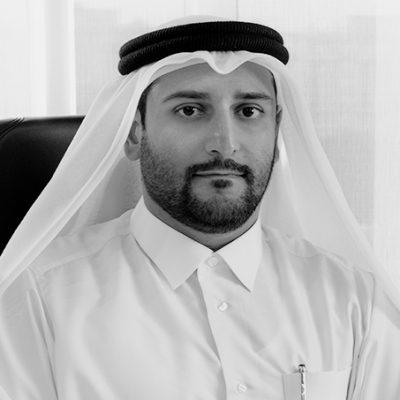 Current Chairman of Albaker Holding/Albaker Investments